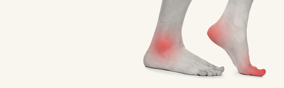 Foot / Ankle Pain